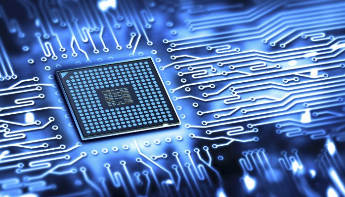 electronic chemical industries